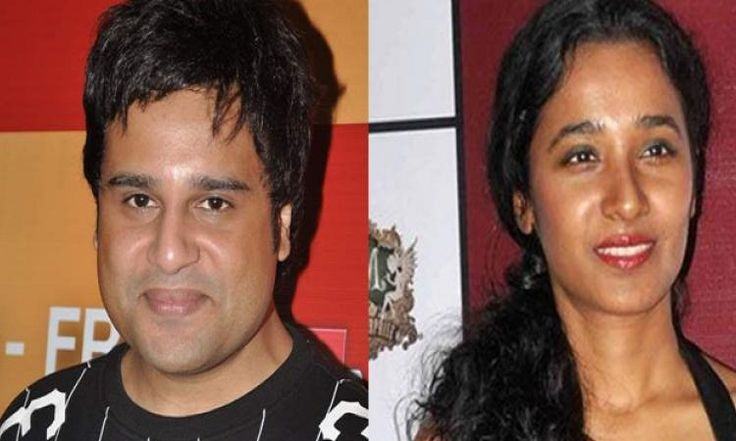 Tannishtha Chatterjee is doing publicity stunt : Krushna Abhishek on racist comment