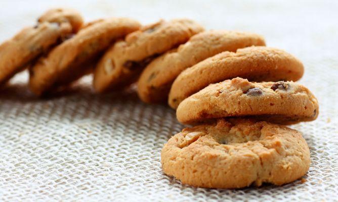 12 recetas para hacer galletas caseras