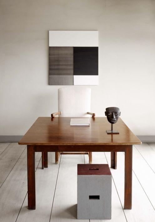 Axel Vervoordt  - Interior Designer / Antiquarian