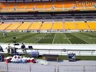 #Ticket  (2) Steelers vs Patriots Tickets 50 Yard Line Lower Level!! #deals_us