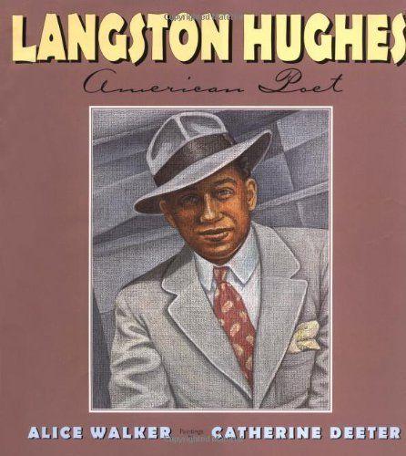 Langston Hughes  Ameri...