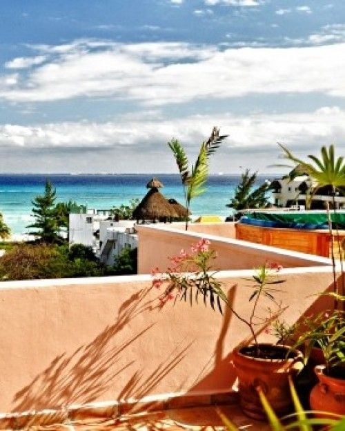 Acanto Boutique Hotel (Playa del Carmen, Mexico) - #Jetsetter