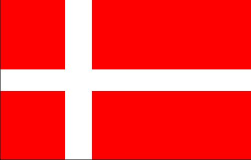 Flagge Dänemark, Fahne Dänemark, Dänemarkflagge, Dänemarkfahne, dänische Fahne, dänische Flagge, dänische Flaggen, dänische Fahnen, Nationalflagge Dänemark Nationalfahne