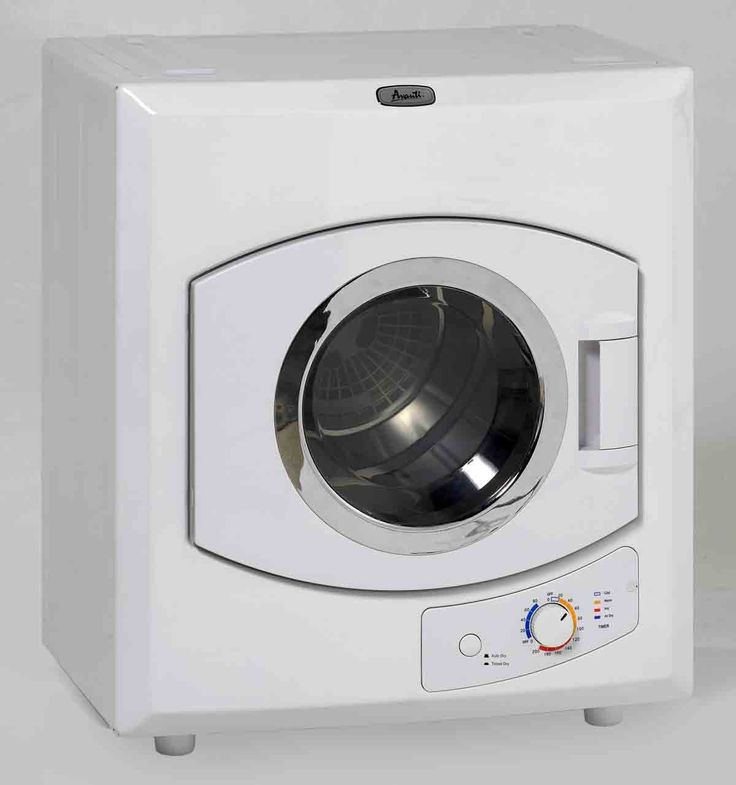 avanti washing machine