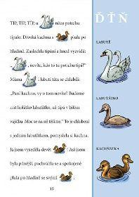 Logopedické pexeso a obrázkové čtení B-P-N-D-F-V-K-H-CH-ĎŤŇ | Albatrosmedia.cz