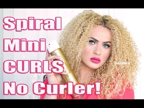 Hi beautiful dolls make sure you always sleep with a hairnet so your hair stays in place and if you feel your curls is getting lose add hairspray! If you hav...