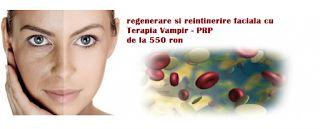 APROAPE DE PRIETENI:  Terapiile cu sânge - tehnici moderne de întinerir...