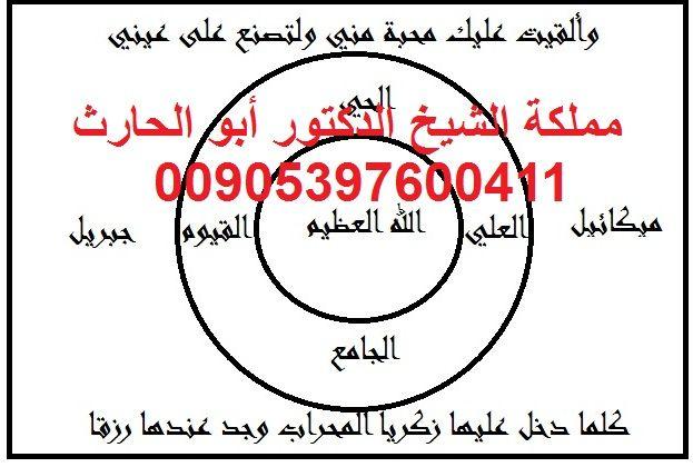 دوائر الهيبة والقبول مملكة الشيخ الدكتور أبو الحارث للروحانيات والفلك Islam Facts Ebooks Free Books Free Books