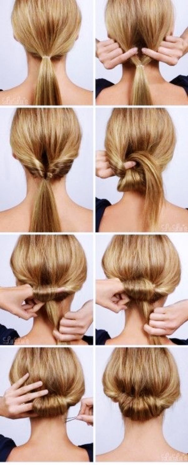 40 Self Do Hairstyles For Working Moms Buzz 2018 Mom Hairstyles Hairstyle Hair Styles