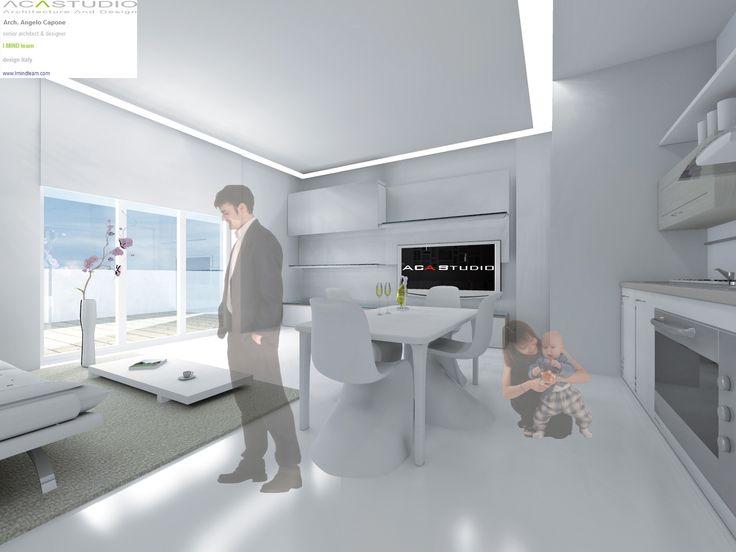 Progettazione Architettonica_Interior Design