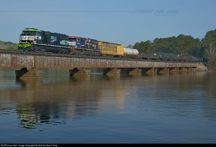 RailPictures.Net Photo: NS 6963 Norfolk Southern SD60E at Alexander City, Alabama by Norfolk Southern Corp