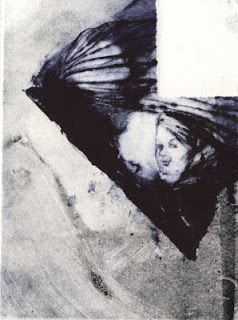 IIDA KAUPPINEN: Taidegrafiikka/Printmaking 2010