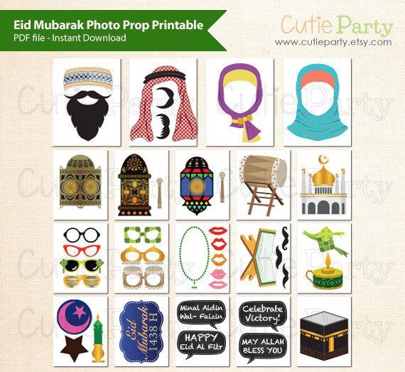 Eid Props