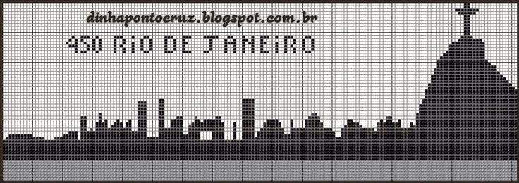 Olá Cariocas e amantes do Rio de Janeiro! Hoje o post é uma homenagem a minha linda cidade: aqui o nosso famoso Zé Car...