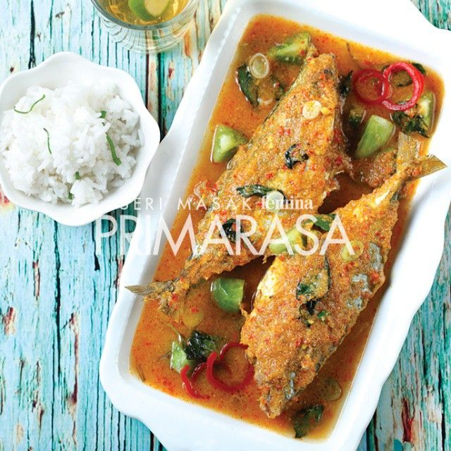 Pilihan Resep Pedas Dari Bahan Ikan Makanan Khas Manado Bobara Bumbu Woku Bukuprimarasa Edisi Pedas Berselera Foodstyling Instafood Follow Picofthe Resep