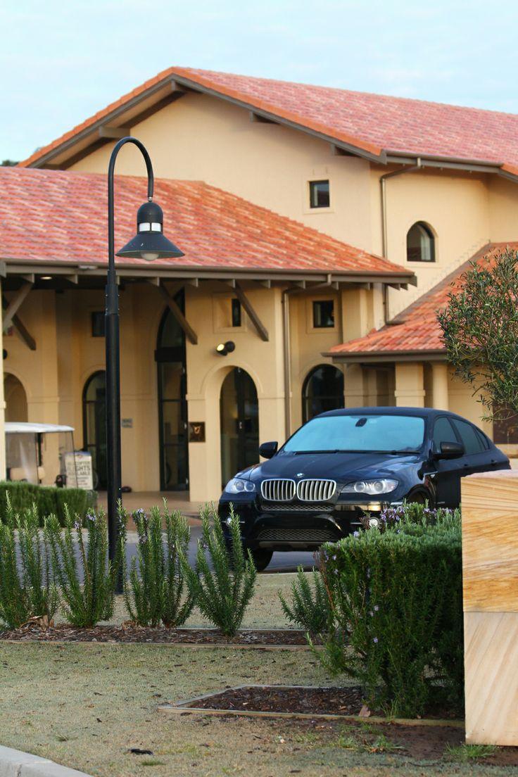 #ChateauElan #Hunter Valley #Australia #Luxury #Hotel #5star #TheVintage