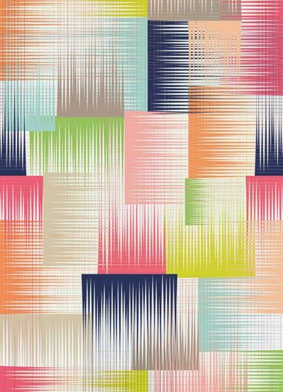 impresión y patrón
