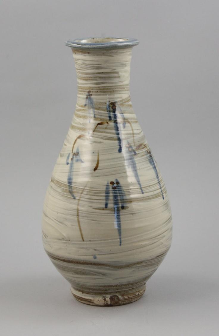 18 best home farm pottery images on pinterest vase contemporary jim malone british a baluster vase circa 2005 contemporary ceramics 16 22 september 2010 auction atrium reviewsmspy