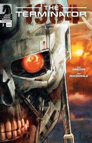 El Terminator: 1984 N º de imagen 3