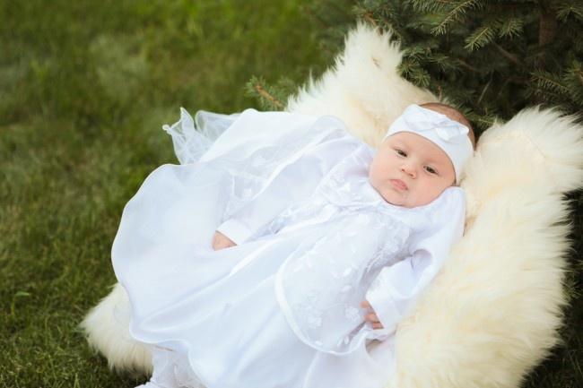 George Ionita Fotograf - fotografii de botez