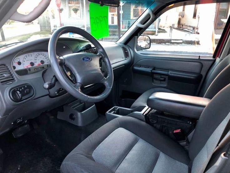 2005 Ford Explorer Sport Trac XLT 4dr 4WD Crew Cab SB