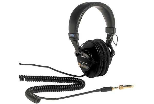 Sony MDR-7506 Professional Large Diaphragm headphones  Available from:   A) http://www.amazon.com/Sony-MDR7506-Professional-Diaphragm-Headphone/dp/B000AJIF4E  Approx $120NZD + Shipping (Can't ship direct so need to use youshop)  Or   B) http://www.ebay.com/itm/Sony-MDR-7506-Professional-Closed-Ear-Dynamic-Studio-Headphones-w-Soft-Case-/271734981341?hash=item3f44aac2dd:g:1CYAAOSwfcVUABFR#shpCntId  Approx $185  Ben is happy to make up $$ value.