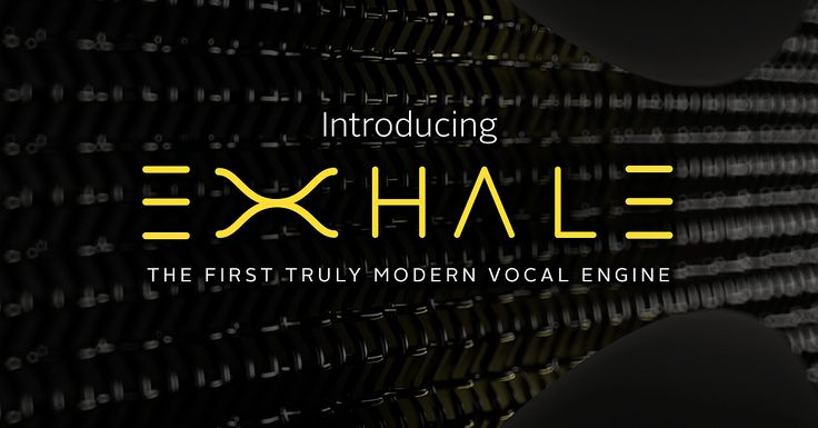 Exhale is a new software instrument made for today's modern records, film scores and sound design. Tempo syncing, stutters, delays, pads, loops, saturation, macros, motions, flux, and more.