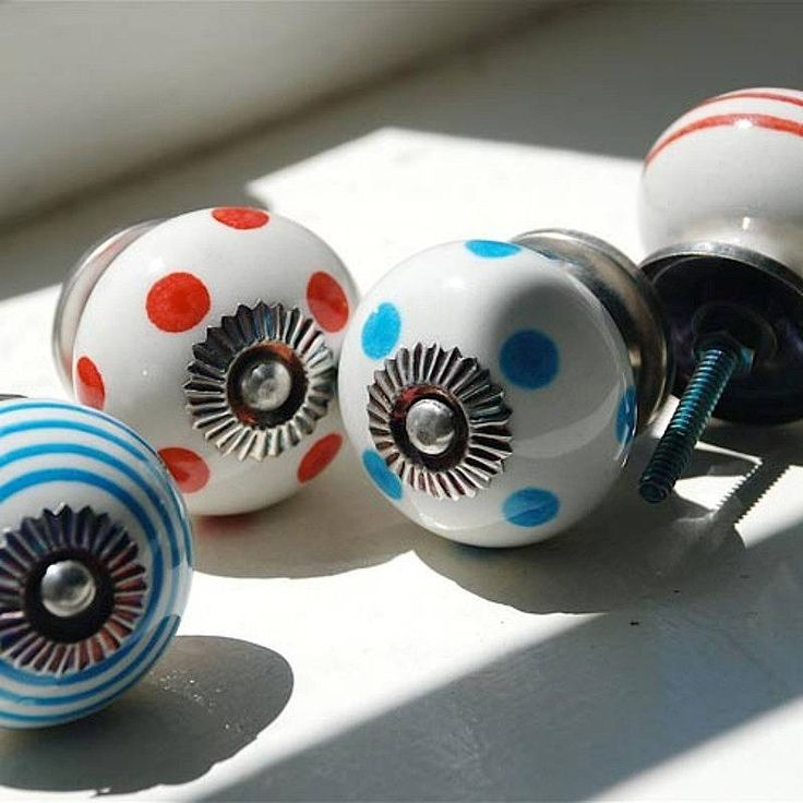44 Best Images About Fun Furniture Knobs Handmade