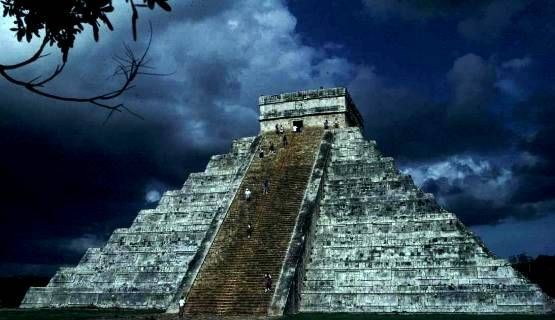 Dioses Mayas/Mitología Maya - Taringa!