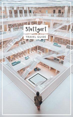 Plant ihr eine Städtereise nach Stuttgart? Wir verraten euch in diesem Blogartikel unsere besten Tipps zu Sehenswürdigkeiten, Ausblicken und Restaurants.