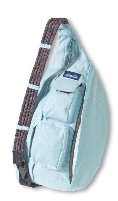 Amazon.com: KAVU Rope Bag Bag, Blush, One Size: Sports & Outdoors