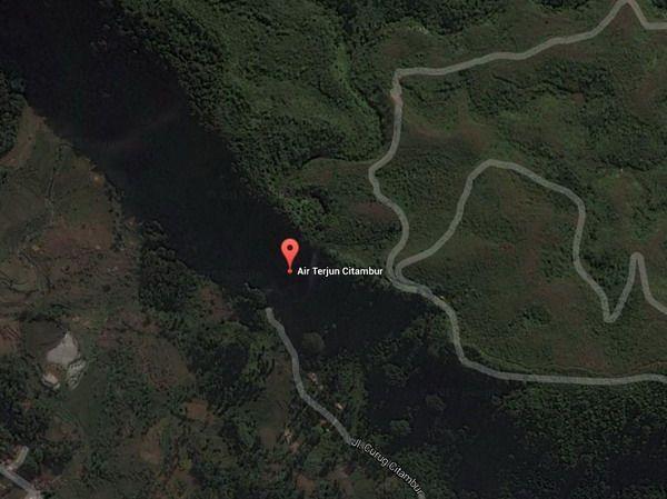 Curug Citambur Menyimpan Sejuta Eksotisme di Perbatasan Bandung Selatan | Gravity Adventure | Rafting Arung Jeram di Bandung Pangalengan