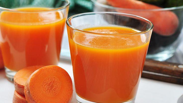 Miért fogyasszuk? Mert az egyik legjobb természetes immunerősítő és regeneráló ital.
