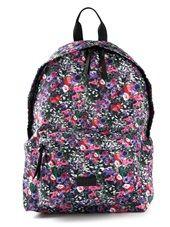 MSGM - floral print backpack