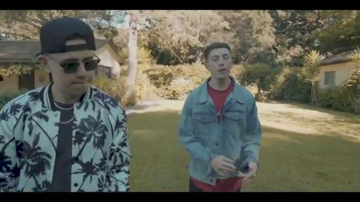Ben El Gringo ft. Sebastian F  - LO SIENTO  (Video Oficial)
