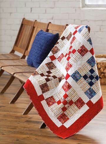 65 best Fons & Porter /Quilts images on Pinterest | Quilting ideas ... : fons and porter quilt patterns - Adamdwight.com