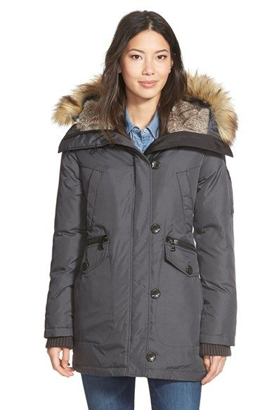 COATS & JACKETS - Faux furs Imperfect Cheap Cost Shop Offer Cheap Shopping Online Buy Cheap Affordable Deals For Sale YzYWe