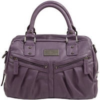 Kelly Moore Bag Mimi Bag (Lavender)