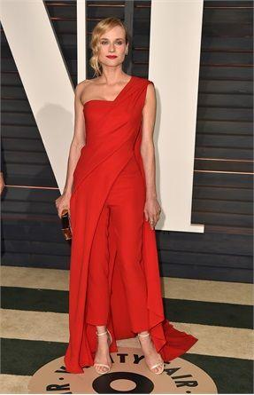 Vanity Fair Party 2015, i look più belli delle star sul red carpet del party post Oscar - VanityFair.it