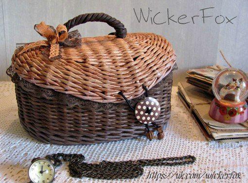 WickerFox