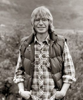 john denver. take me home country roads.