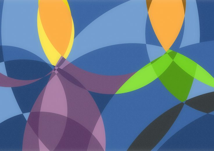 #inkscape #dance #abstraction #graphics #design #vector #circles