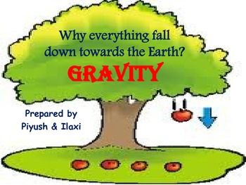how to find force of gravity