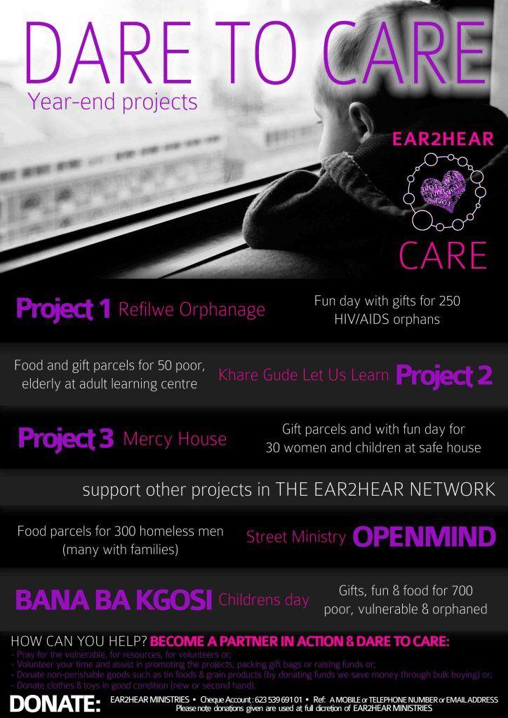 CARE NEWS – EAR2HEAR ::