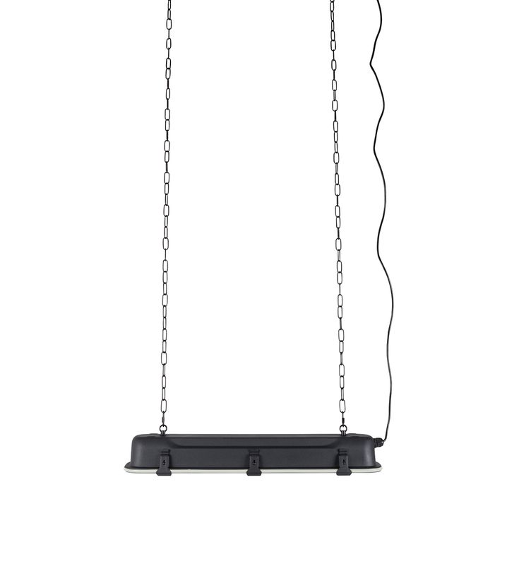 Zuiver G.T.A. is an industrial pendant lamp available in black and nickel | Do you choose Large or X-large? Check out our Zuiver lighting collection