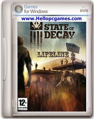 State of Decay Lifeline PC Game File Size: 2.15 GB System Requirements: OS: Windows XP,Vista,7,8,10 Note: Game tested on window 10 working fine ! Processor: Core 2 Duo 2.4 GHz (E6600) / Athlon X64 Memory: 2 GB RAM Hard Drive: 4 GB Free Video Memory: Radeon HD 2600 XT / GeForce 9600 GSO / Intel …