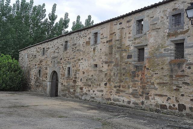 San Pelayo, Castille and Leon, Spain