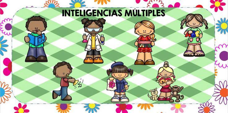 186 actividades para desarrollar las inteligencias múltiples