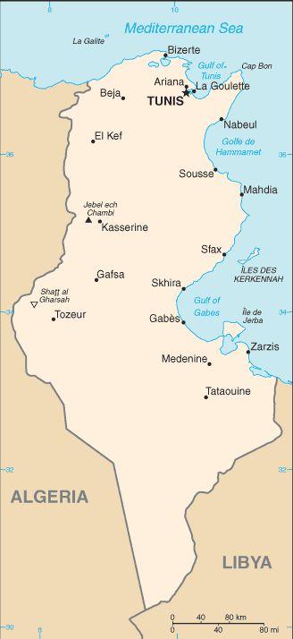 Oued el Ksab (Ksab Ouedel) Carte (Plan), Photos et la meteo - (Tunisie): oued - Latitude:36.1833 and Longitude:9.28333