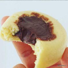 Des biscuits fondants, du nutella, le bonheur dans une recette simple et délicieuse !